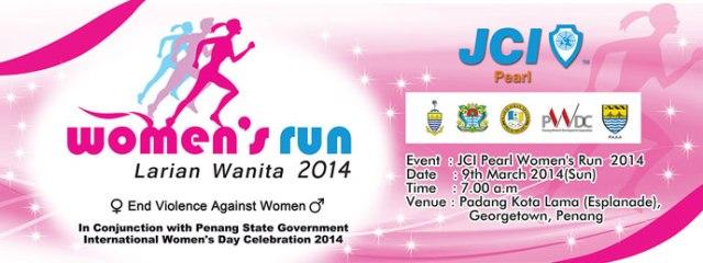 JCI_Pearl Women's Run_banner